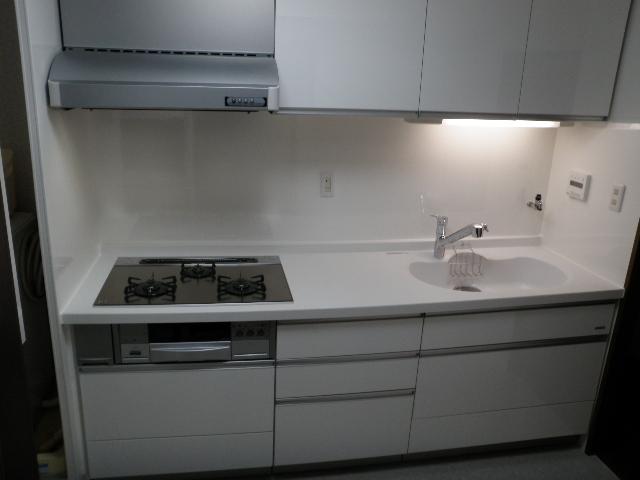キッチン リフォーム 台所 リノベーション 工事