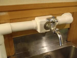 給湯・給水管の新設取替え工事 神戸市須磨区