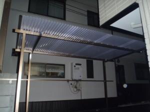 ガレージ 神戸市