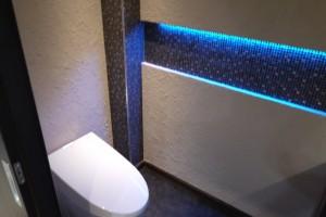 店舗のトイレ改修工事 神戸市中央区