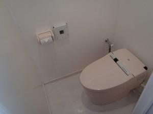 トイレのリフォーム 神戸市長田区