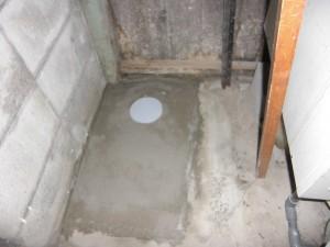 排水マス取替え工事 神戸市垂水区