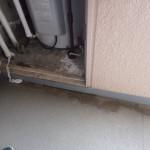 水漏れ コンクリート