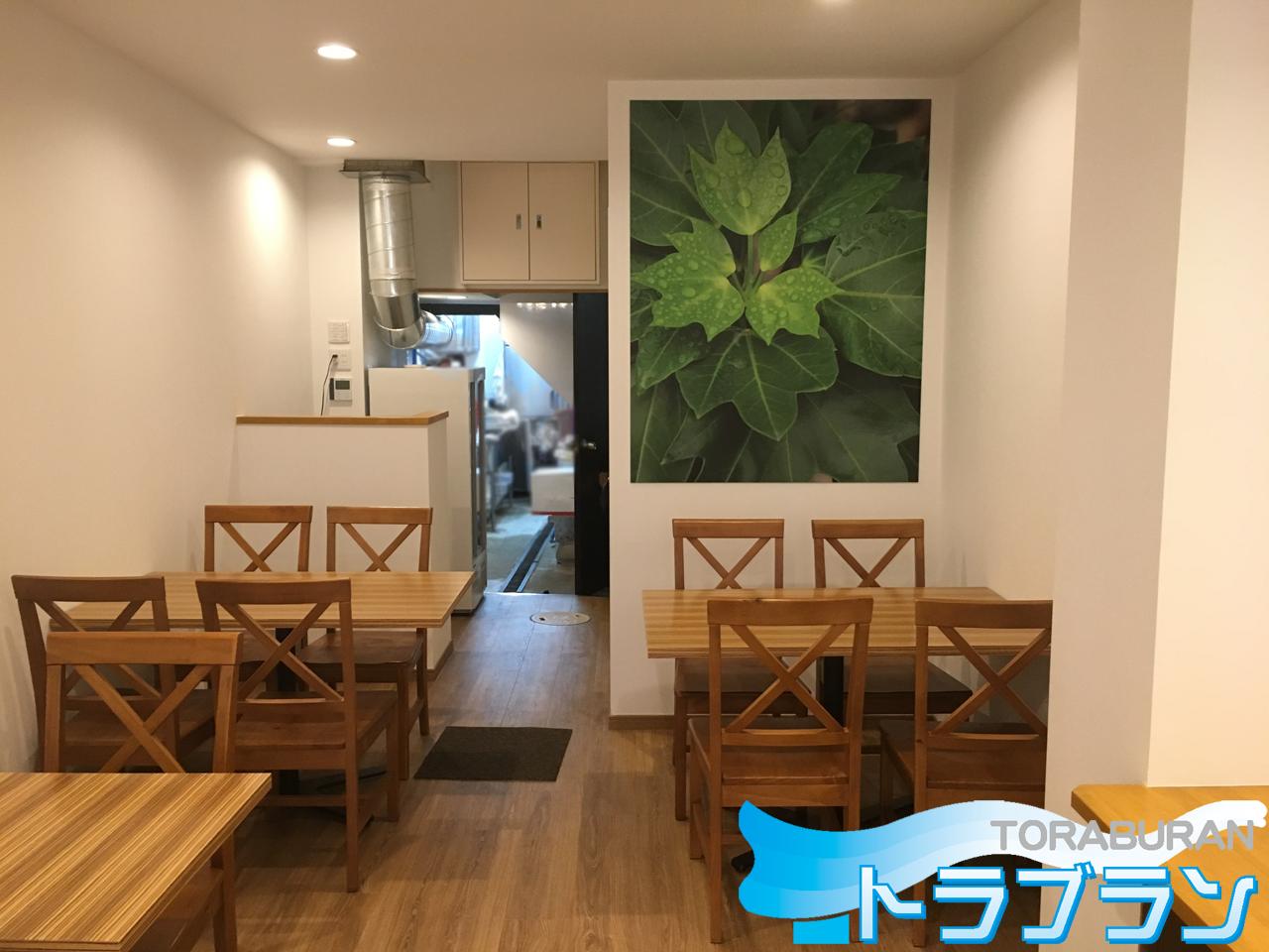 飲食店 改装 リフォーム 店舗 神戸 工事 施工会社