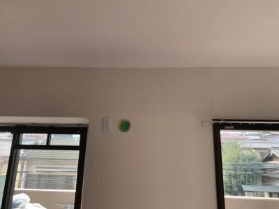 壁補修後 補強板 設置 壁紙貼り替え後 内装 トラブラン