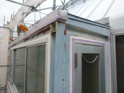 戸建 外壁補修 塗装 リフォーム 神戸市 トラブラン