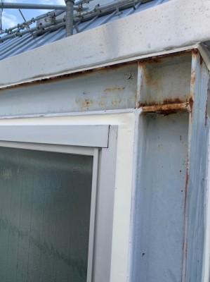 外壁補修 外壁塗装 修繕 コーキング 完成 神戸市 トラブラン