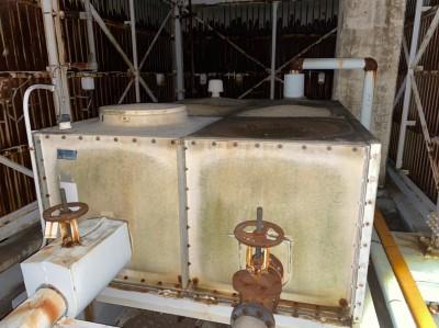 ホテルの漏水調査 神戸 トイレ漏水 トラブラン