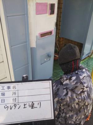 神戸リフォーム 外壁 修繕 塗装 おしゃれ トラブラン