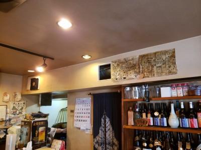 給付金申請 飲食店 換気対策工事 トラブラン 神戸市 中央区