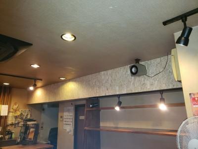 換気対策工事 個人事業主 店舗 コロナ対策 換気扇 神戸市 トラブラン