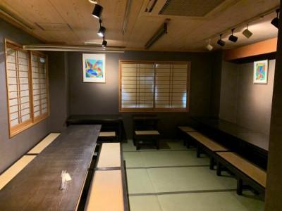 台風被害 施工後 店舗 保険対応 神戸市 トラブラン
