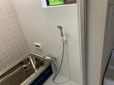 浴室 お風呂 壁 リフォーム 1日施工 神戸市 トラブラン