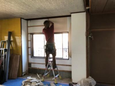 マンション リフォーム 解体 神戸市 明石市 トラブラン
