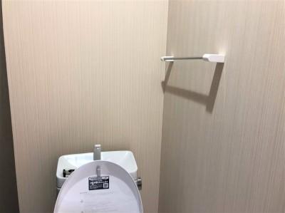 マンショントイレ LIXIL アメージュ Z リフォーム 神戸市 トラブラン