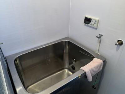 タイル浴室 お風呂のリフォーム パネル工法 神戸市 トラブラン