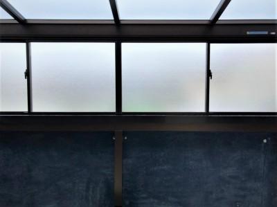 オーダー浴室 窓取り付け マンション 神戸市 トラブラン