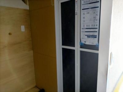 浴室 ユニットバス お風呂 壁 工事 リフォーム マンション 神戸市 トラブラン
