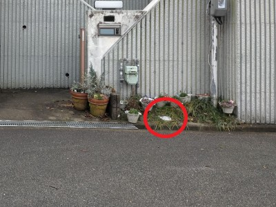 市の桝 移設 移設場所 最終桝 神戸市 トラブラン