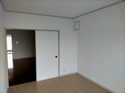 マンション 賃貸 洋室 リフォーム 神戸市 トラブラン