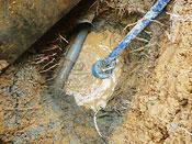 水道管水漏れ事例集