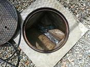 排水詰まり事例集